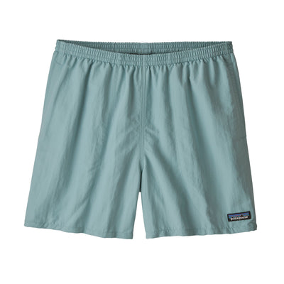 "Patagonia Men's Baggies Shorts - 5"" - Big Sky Blue"