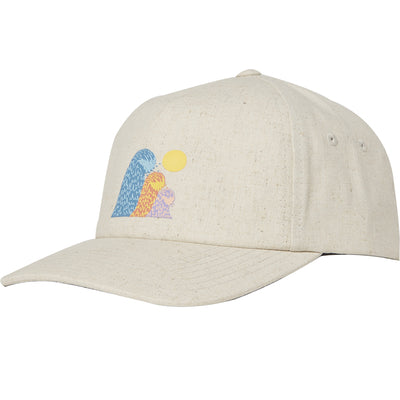 Vissla Outside Sets Eco Hat - Hemp
