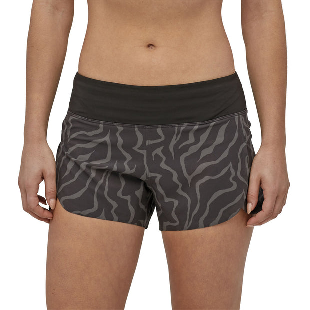 Patagonia Women's Stretch Hydropeak Surf Shorts