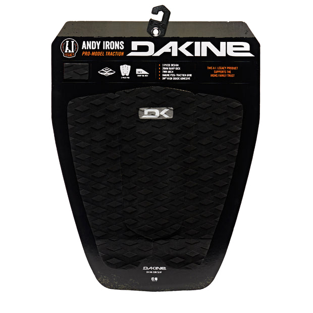 Dakine Pro Surf Traction Pad - Andy Irons