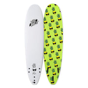PRE-ORDER FOR OCTOBER - Catch Surf Wave Bandit 8' Pro EZ Rider - Ben Gravy