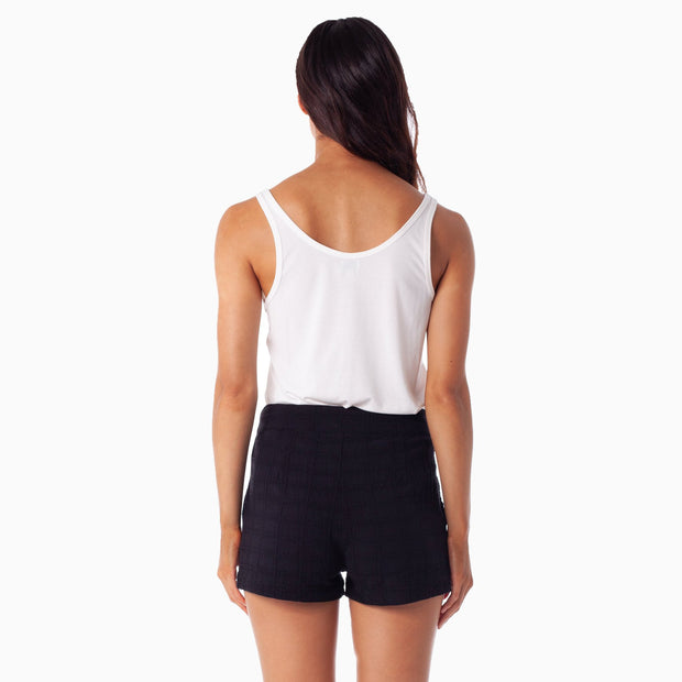Rhythm Amelia Short - Black