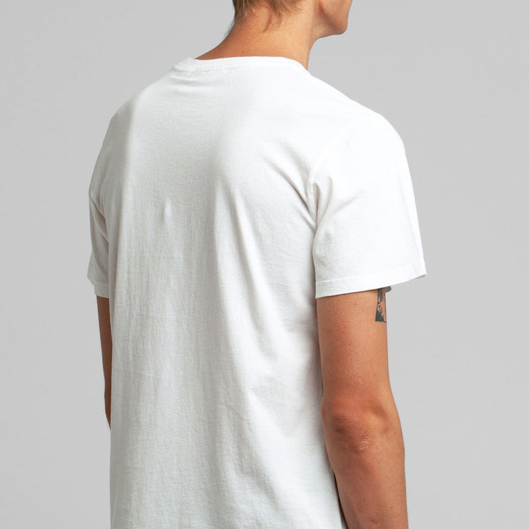 Rhythm So Pitted T-Shirt - White