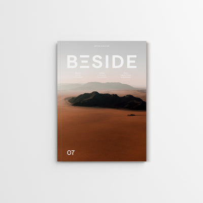 BESIDE Magazine #07