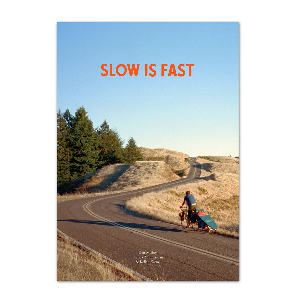 Slow is Fast
