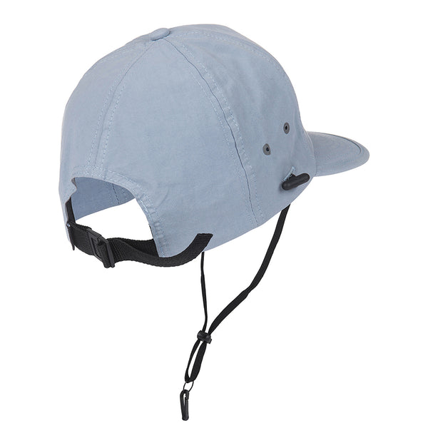 Rip Curl Wetty Surf Cap - Grey