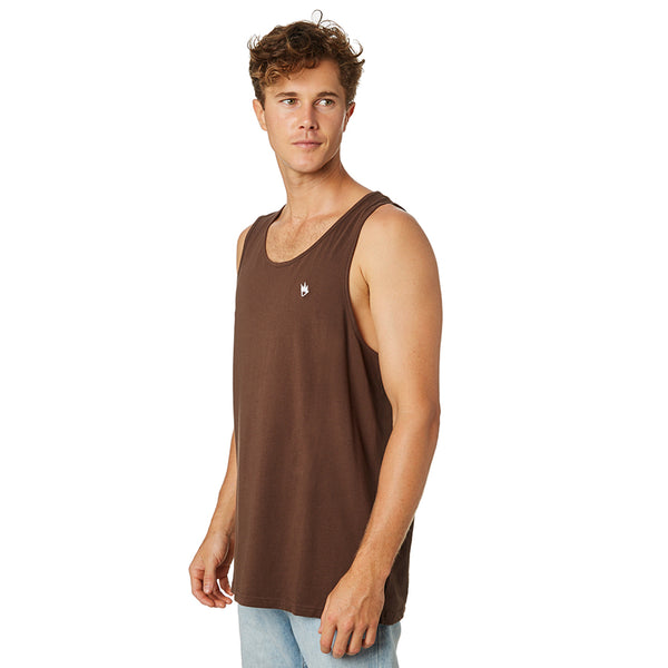 Afends Flame Singlet