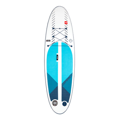 iSUP Rental - Red Paddle Co - 9'6 Compact