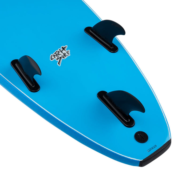 PRE-ORDER FOR JANUARY - Catch Surf Blank Series 7'0 Log