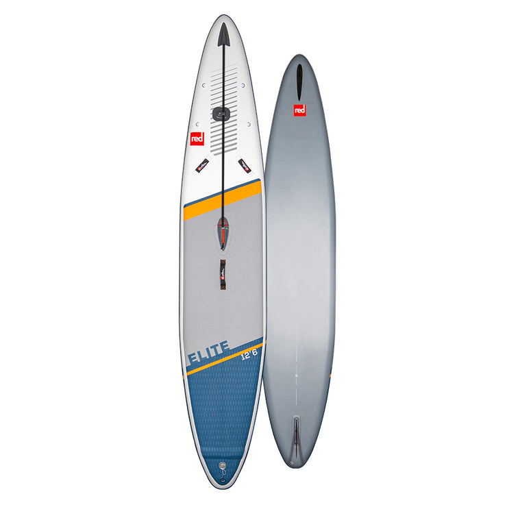 "PRE-ORDER FOR SPRING - Red Paddle Co. 12'6 x 28"" Elite MSL Inflatable SUP - 2021"
