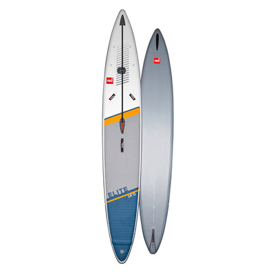 "PRE-ORDER FOR SPRING - Red Paddle Co. 14' x 27"" Elite MSL Inflatable SUP - 2021"