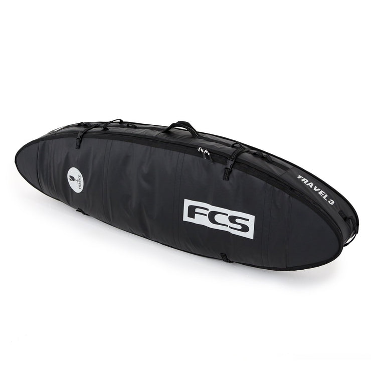 FCS Travel 3 All Purpose Board Bag - Variety of Sizes