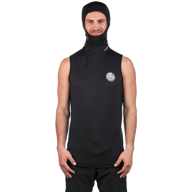 Rip Curl Flashbomb Hooded Vest - (2020)