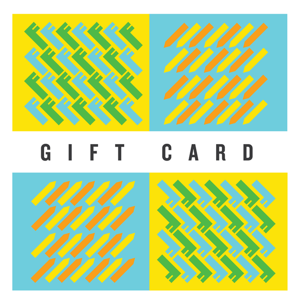 Surf the Greats Gift Card