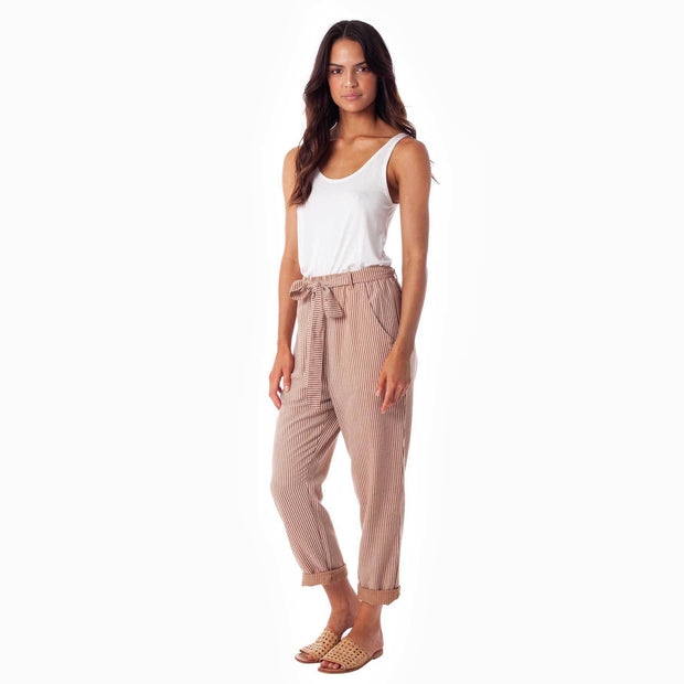Rhythm Hastings Pant - Desert