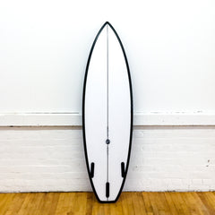 "Wax Surf Co. 6'0"" Vato Loco"