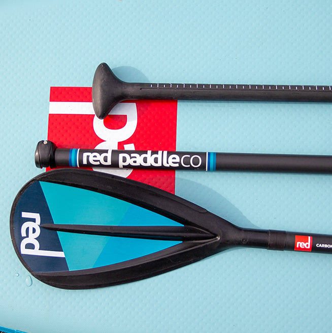 Red Paddle Co. Carbon 100 Nylon Paddle