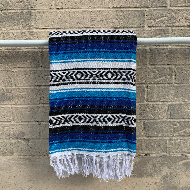 Mexican Blanket - Variety of Styles