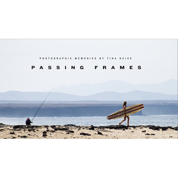 Passing Frames - Photographic Memories