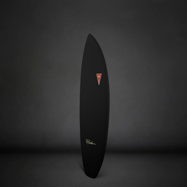 JJF by Pyzel Funformance - 6'6 Gremlin - Black