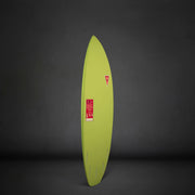 JJF by Pyzel Funformance - 6'6 Gremlin - Green