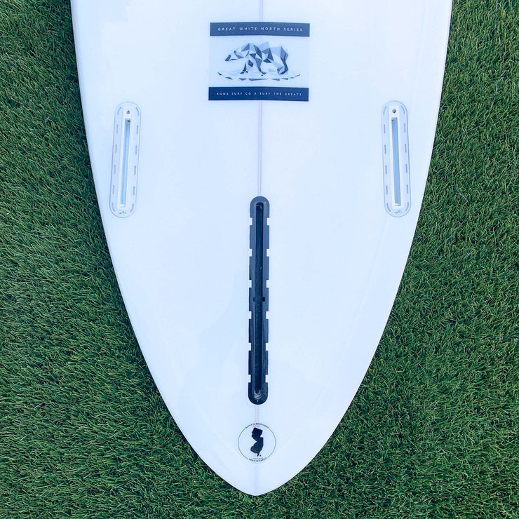 Kona 7'2 Bella - Great White North Series