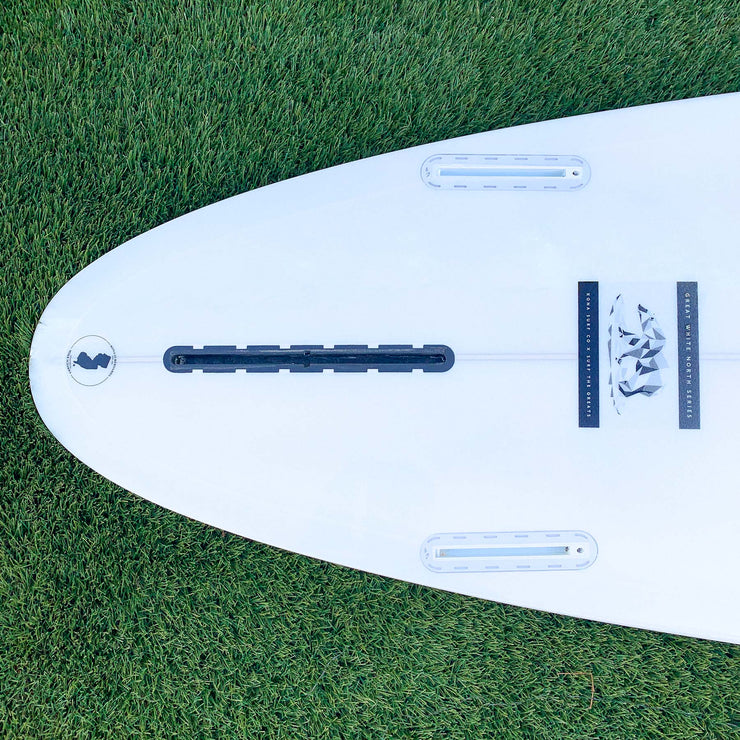 Kona Summertime 7'2 - Great White North Series