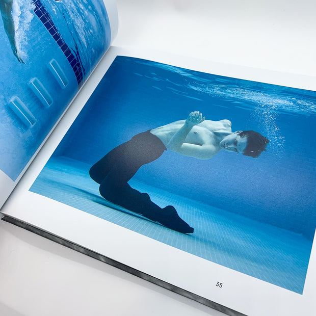 Beneath the Surface: Photo Book