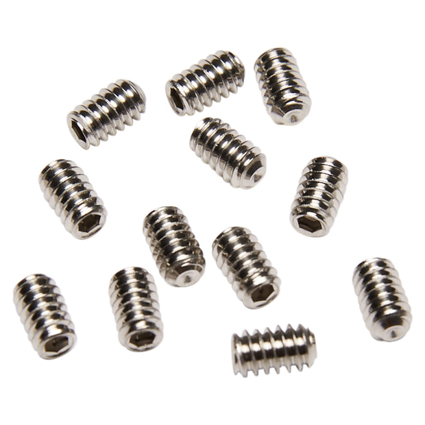 FCS Stainless steel fin box screws