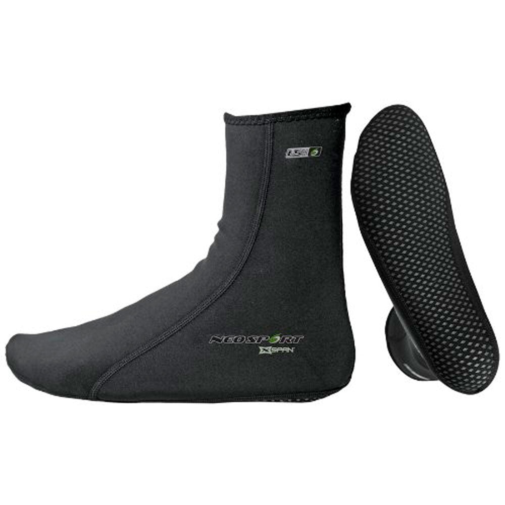 Neosport 5mm XSPAN Sock