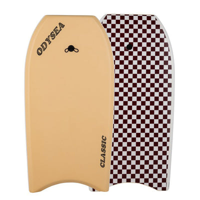 PRE-ORDER FOR OCTOBER - Catch Surf Odysea Classic Bodyboard - 45""