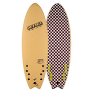 PRE-ORDER FOR OCTOBER - Catch Surf 5'6 Skipper Quad