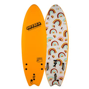 PRE-ORDER FOR OCTOBER - Catch Surf Skipper 5'6 Thruster - Taj Burrow