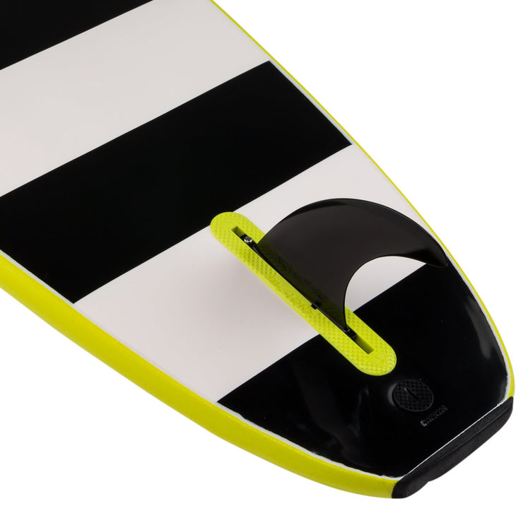 Catch Surf Odysea 8' Plank - Electric Lemon