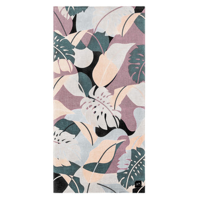 Slowtide Beach Towel - Mahina