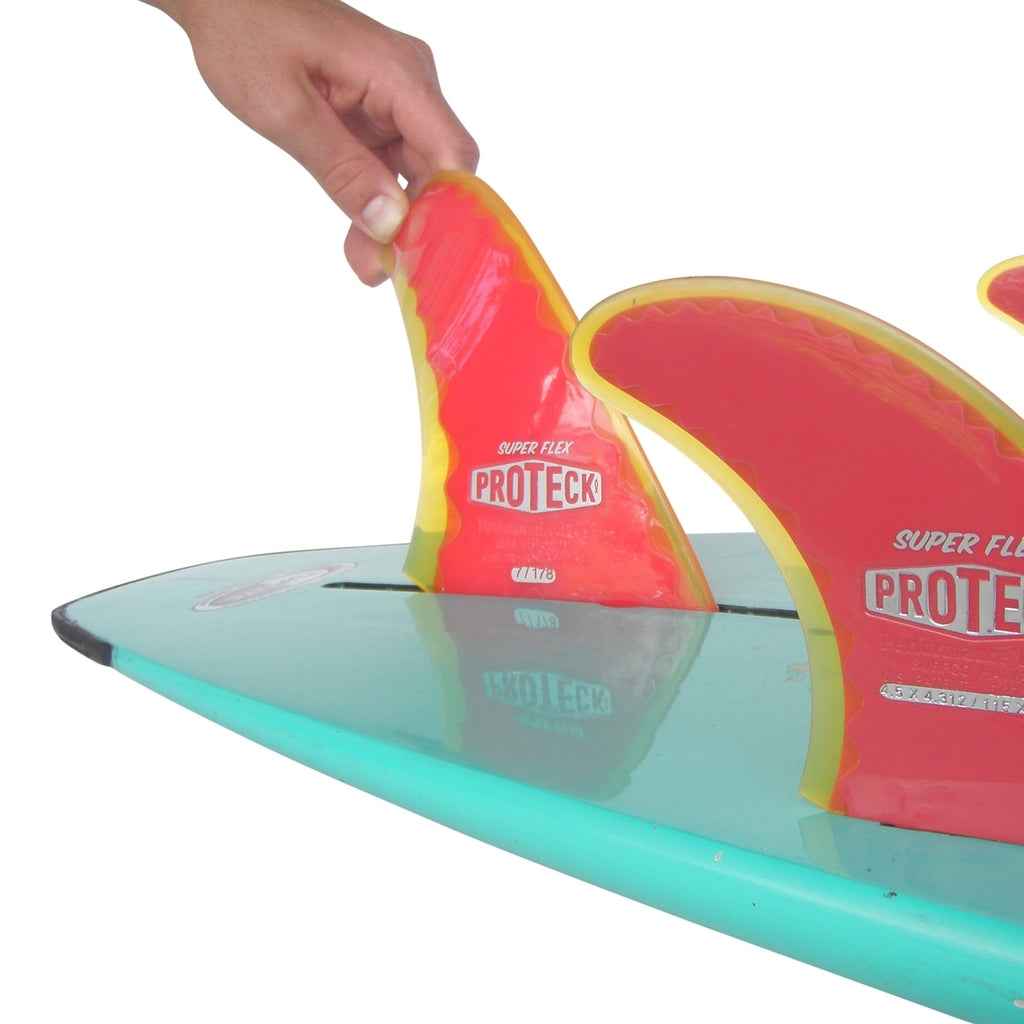 Proteck Super Flex Fin