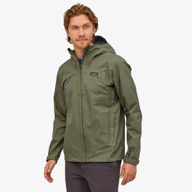 Patagonia Men's Torrentshell 3L - Jacket