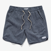Banks Journal Pathway Walkshort - Dirty Denim
