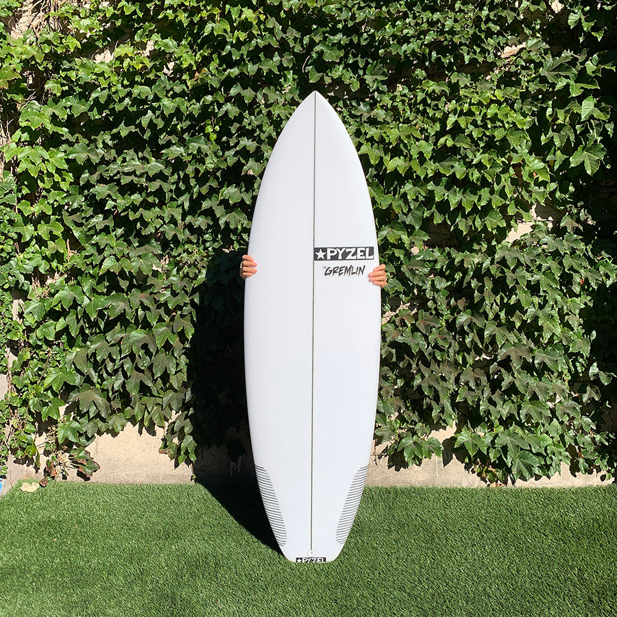 Pyzel Surfboards 5'9 Gremlin