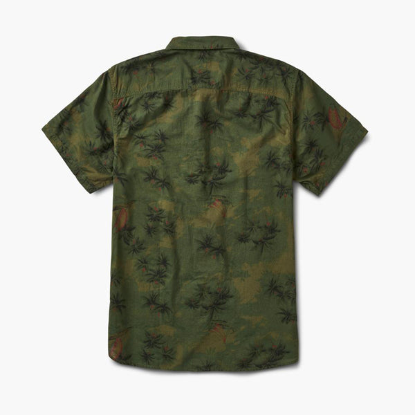 Reef Aloha Mate Short Sleeve Shirt