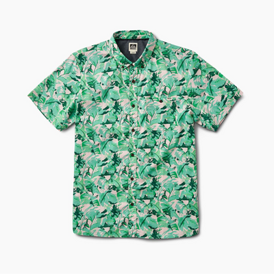 Reef Beach Palms Shirt