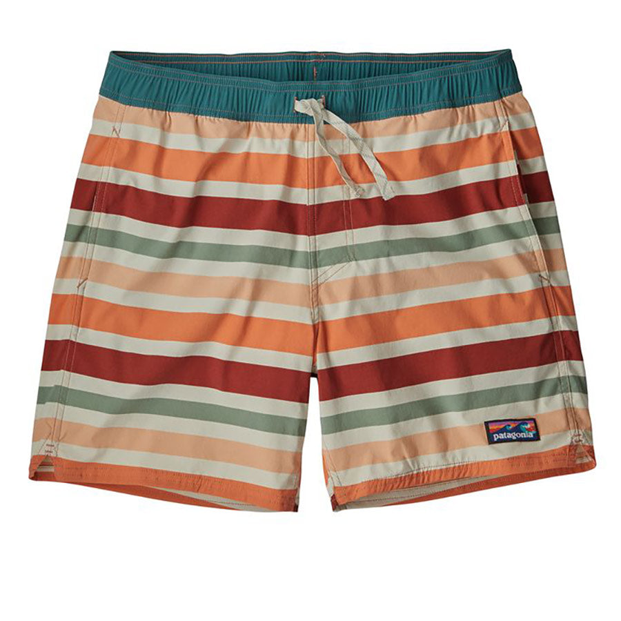 Patagonia Men's Stretch Wavefarer® Volley Shorts - 16""