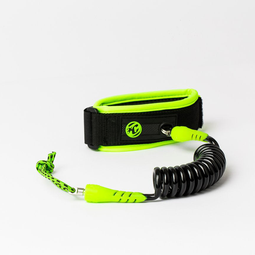 Ryan Hardy Bicep Leash Large - Creatures of Leisure