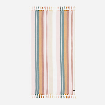 Slowtide Beach Towel - Beso