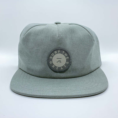 STG Classic Woven 1-Panel Hat