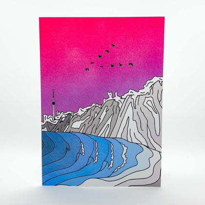 STG Greeting Card to include with Gift Card