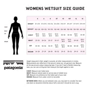 Patagonia Women's R4® Yulex® Front-Zip Hooded Full Suit