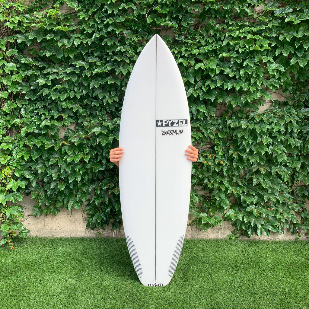Pyzel Surfboards 5'11 Gremlin