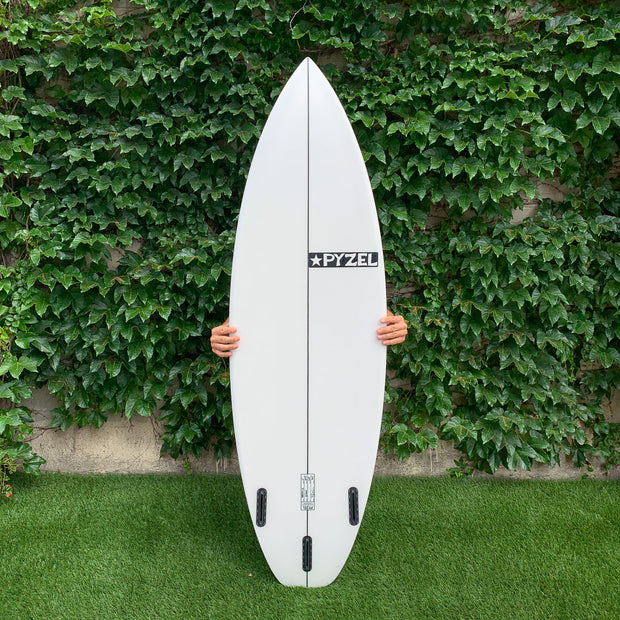 Pyzel Surfboards 5'10 Phantom XL