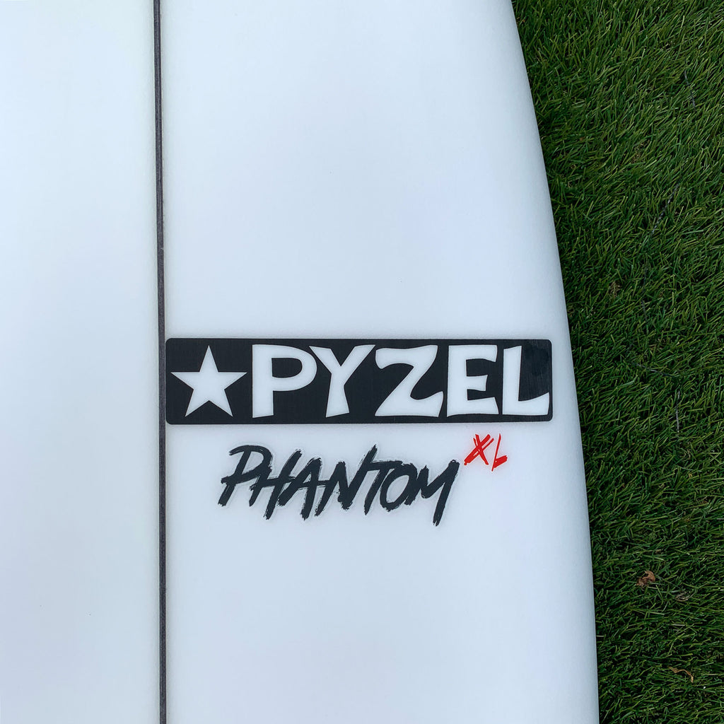 Pyzel Surfboards 6'0 Phantom XL